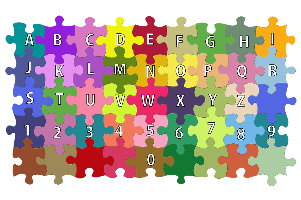 Creare crucipuzzle interattivi con thewordsearch